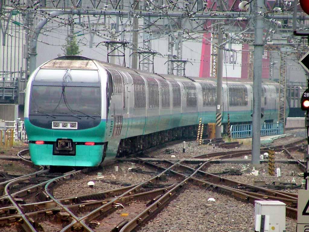 JR東日本251系更新車